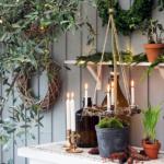 DIY – lav din egen lysekrone